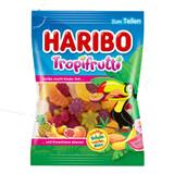 Haribo Tropifrutti Gummies in Bag