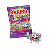 Haribo Sour S'Ghetti Gummies in Bag