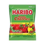 Haribo Twin Cherries Gummies in Bag