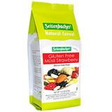Seitenbacher Muesli Gluten Free with Strawberries 13.2 oz
