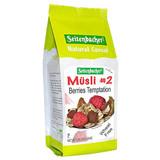 "Seitenbacher # 2 ""Berries Temptation "" All Natural Muesli Cereals with Berries 16 oz"