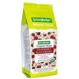 Seitenbacher Organic Muesli Raspberries & Blackberries 13.2 oz