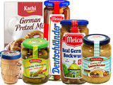 The Taste of Germany Food Collection (medium size)