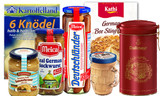 The Taste of Germany Food Collection (large size)