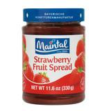Maintal Bavarian Strawberry Fruit Spread 11.6 oz