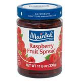 Maintal Bavarian Raspberry Fruit Spread 11.6 oz