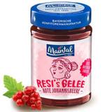 Maintal Bavarian Red Currant Fruit Jelly 12 oz
