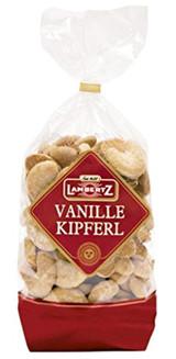 Lambertz Vanilla Crescents Kipferl