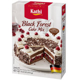 "Kathi German ""Black Forest"" Chocolate Cherry Cake Mix 14.6 oz"