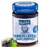 Maintal Bavarian Black Currant Fruit Jelly 12 oz