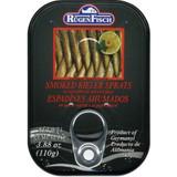 Rugenfisch Smoked Kieler Sprats