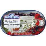 Rugenfisch Herring Fillets in Tomato Sauce