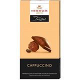 Niederegger Truffle Cappuccino Chocolate Bar 3.5 oz