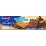 Bahlsen Choco Leibniz Cookies with Milk Chocolate