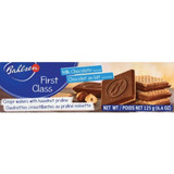 Bahlsen Chocostar Cookies Milk Chocolate (First Class)