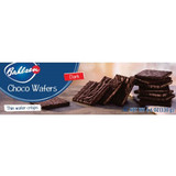 Bahlsen Dark Chocolate Wafer Cookies
