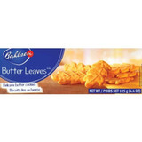 Bahlsen Butter Leaves Cookies