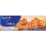 Bahlsen Delice Cookies