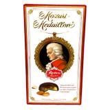 Reber Mozart Marzipan Dark Chocolate Medallions, 10 pc. - 3.5 oz.