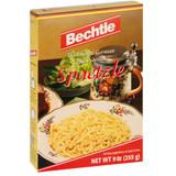 Bechtle Home Style Swabian Spaetzle in Box - 9 oz.