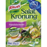 Knorr Salatkroenung Salad Herbs French Style 5 sachets