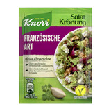 "Knorr ""Salatkrönung"" French Style Salad Dressing Mix, 5 sachets"