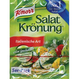 Knorr Salatkroenung Salad Herbs Italian Style 5 sachets
