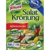 "Knorr ""Salatkrönung""  Italian Herb Salad Dressing, 5 sachets"