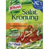 "Knorr ""Salatkrönung"" Herbs with Onion Salad Dressing Mix, 5 sachets"
