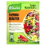 "Knorr ""Salatkrönung"" Paprika & Herb Salad Dressing Mix, 5 sachets"