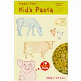 Alb Gold Organic Kids Pasta Farm Animal Shapes - 10.5 oz.