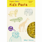 Alb Gold Organic Kids Pasta Safari Shapes - 10.5 oz.