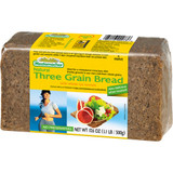 Mestemacher Natural Three Grain Bread