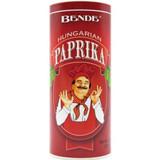 Bende Hungarian Sweet Paprika in Tin