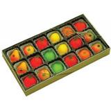 Bergen Mixed Fruit Marzipan Box