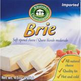 Champignon Allgaeu Bavarian Brie in Tin