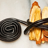 Sweet, Bitter, Salty, Healthy. How Licorice Divides the World.