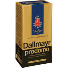 Dallmayr Prodomo Ground Coffee 17.6 oz