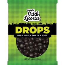 Gustaf's Licorice Drops