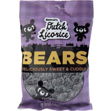 Gustafs Sugared Bears 5.2 oz