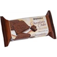 Schluender Chocolate Cake with Cocoa Glaze 14 oz