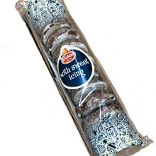 Wicklein Mini Elisen Glazed Nuernberg Gingerbread Rounds 5.3oz