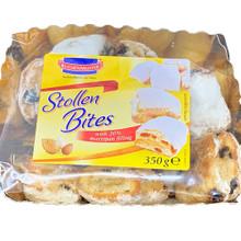 Kuchenmeister Marzipan Stollen Bites 12.4 oz