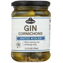 Kuehne Gin Cornichons