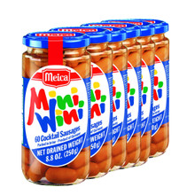 Meica Mini Wini German Sausages