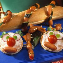 Meica Mini Wini German Sausages