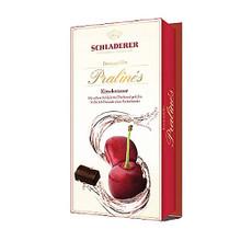 Schladerer  Cherry Brandy Chocolates No Sugar Crust 4.5oz