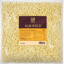 Alb Gold Knoepfle Spaetzle 5.5lbs Food Service