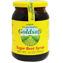Grafschafter Goldsaft Natural Beet Sugar Syrup