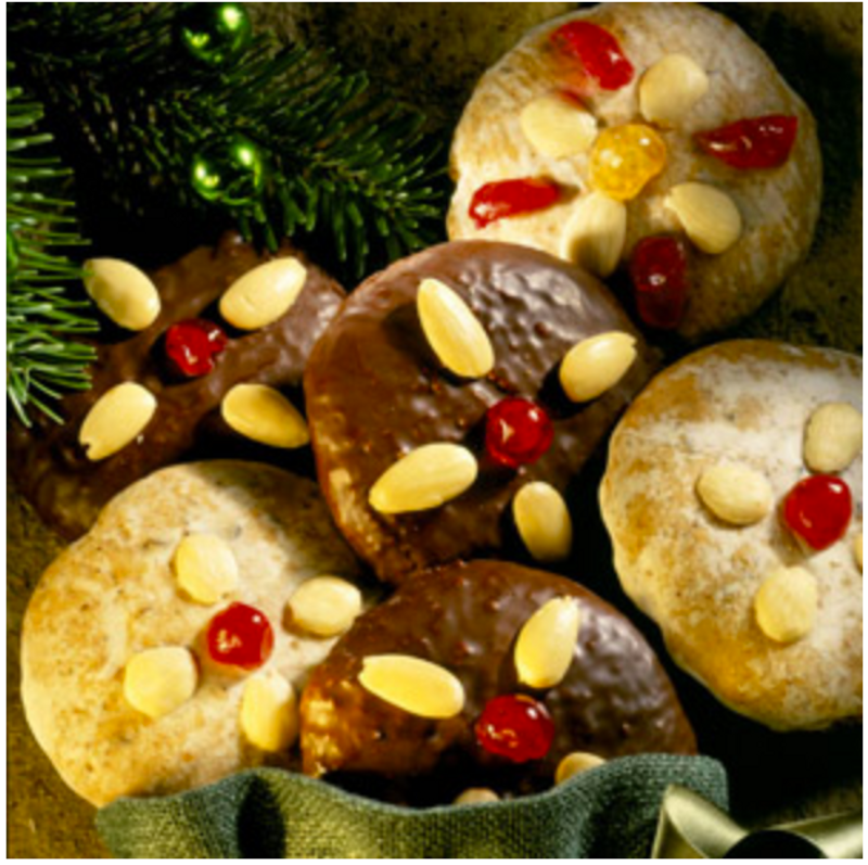 Looking for Lebkuchen ?